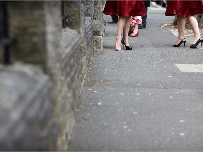 Brighton Wedding Photography - Jane and Andrew's Wedding