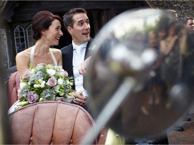 Coverwood Lakes Wedding - Helen and Matthew's Wedding