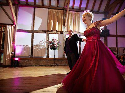 Loseley Park Wedding Photography - Amanda and Ranulf