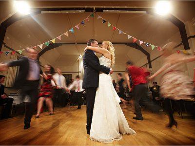first dance celidah