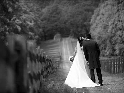 Nottinghamshire Wedding Photography - Sophie and James' Wedding