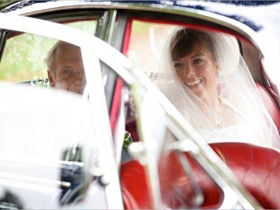 Norfolk Wedding Photography - Rachel and Andy's Wedding