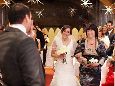An Elms Barn Wedding - Kelly and Tom's Wedding