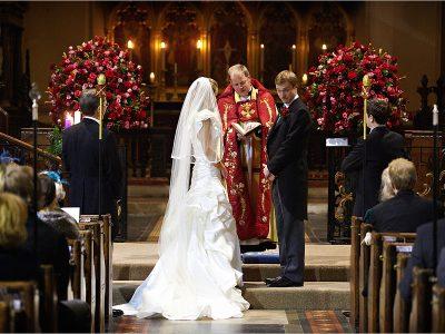 Fulham Palace Wedding - Torie and Jon