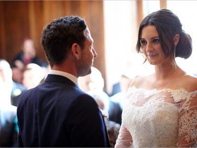 St Giles House Wedding - Nicola and Ian's Wedding