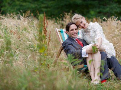 London Wedding Photographer - Rowena and David