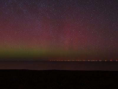 northern lights norfolk