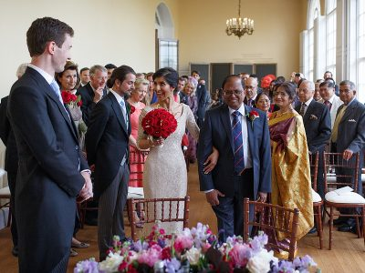 Kenwood House Wedding - Sutapa and Greg