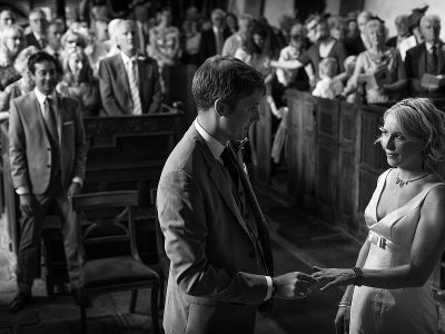 Herefordshire Wedding Photography - Vanessa and Peter