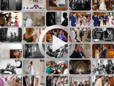 2014 Wedding Mashup - part one : anticipation