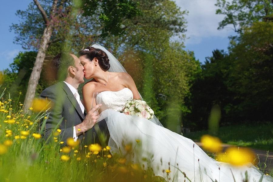 wedding at longstowe hall