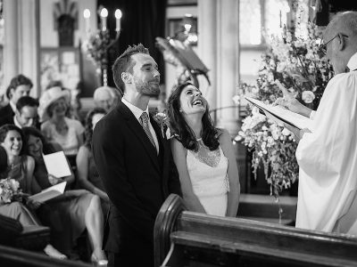 Bruisyard Hall Wedding Photography - Caroline and Giles