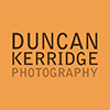 duncan kerridge norfolk wedding photography logo