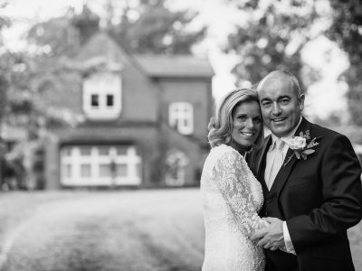 Norfolk Wedding Photography - Kelly and Stephen