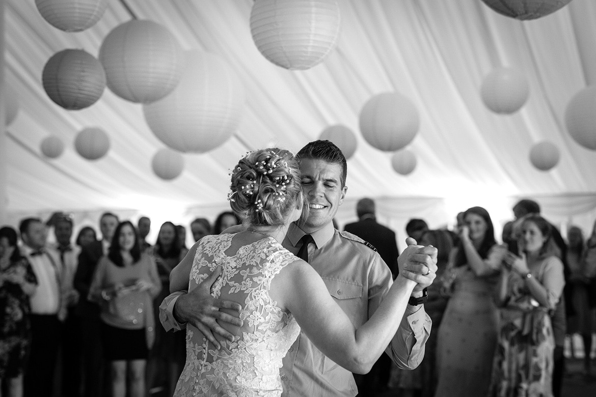 take two for the first dance