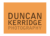 Norfolk Documentary Wedding Photographer Duncan Kerridge logo