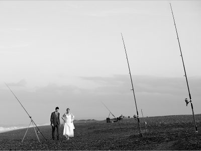 Norfolk Wedding Photographer - Sara and Mike's Wedding at Cley Mill