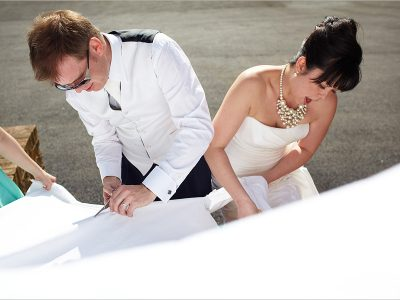 Northamptonshire Wedding Photographer - Julie and Darren's wedding at Crockwell Farm