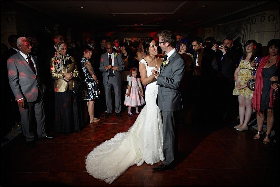 A wedding at The Lanesborough - Sarah and Greg's Wedding