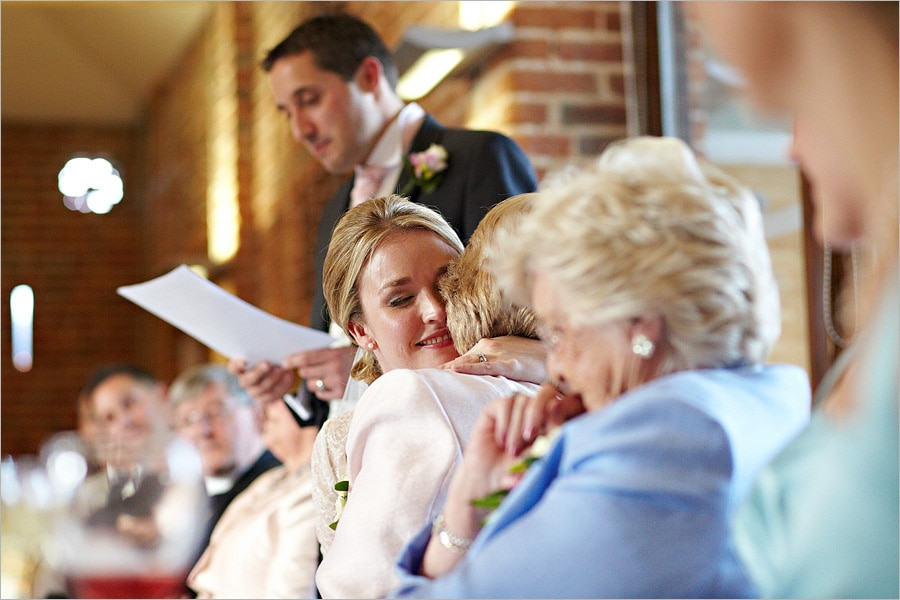 Wasing Park Wedding Photography - Louise and Craig's Wedding