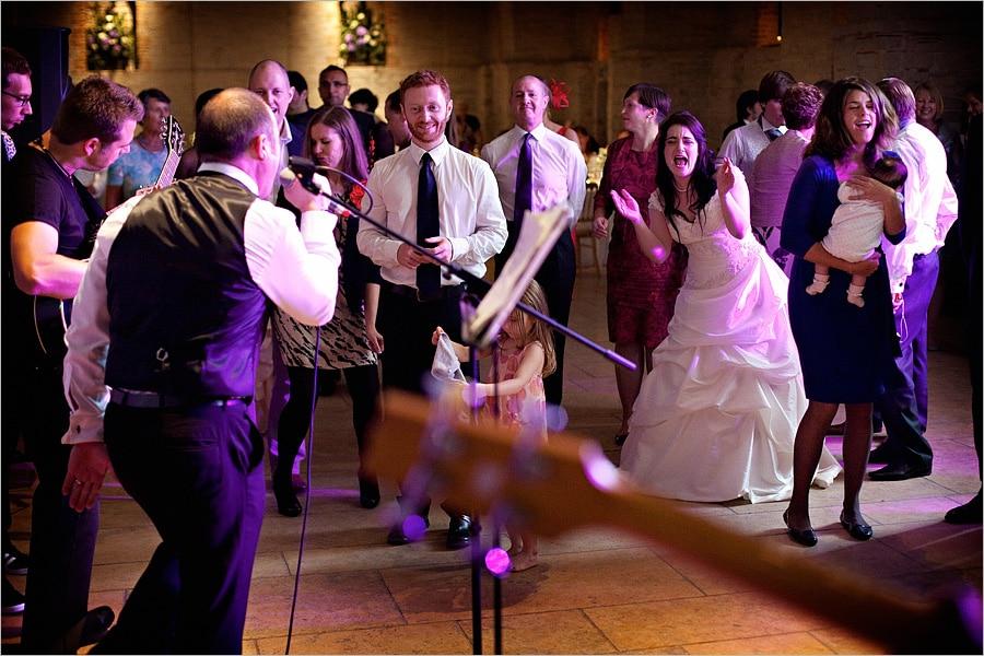 A Tithe Barn Wedding - Ruth and Paul's Hampshire wedding.
