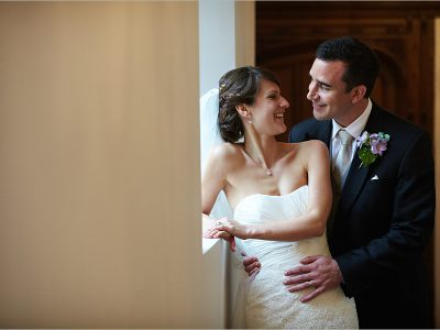 Jo and Jules - a Hengrave Hall Wedding