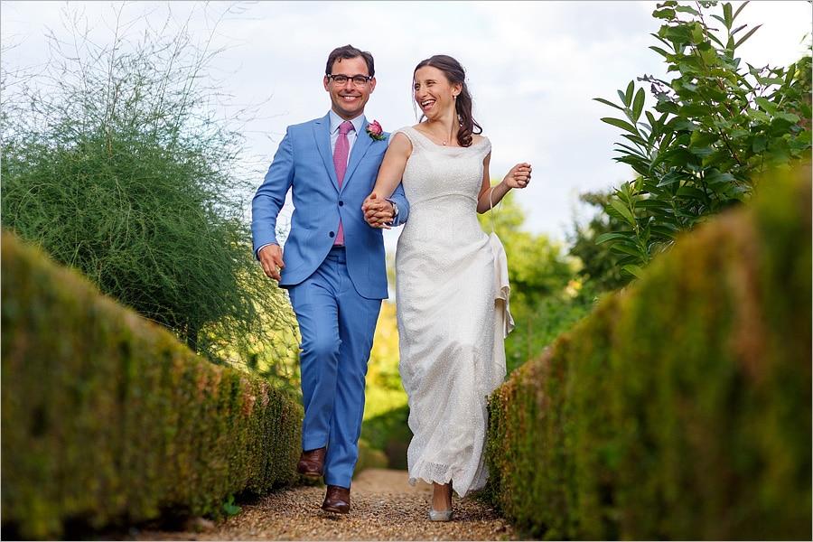 Gunthorpe Hall Wedding Photos Lara Mark