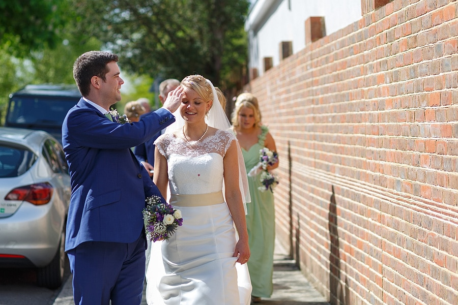 London Wedding Photographer - Sophie and Jake