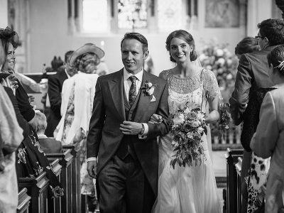 Coverwood Lakes Wedding - Eleanor and Tom