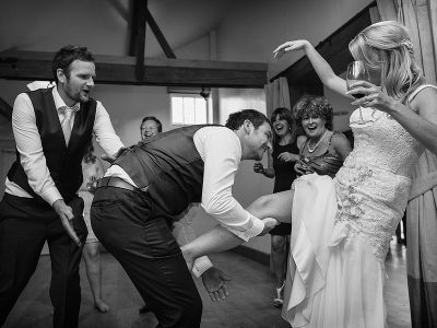 Gaynes Park Wedding - Natalie and Steve
