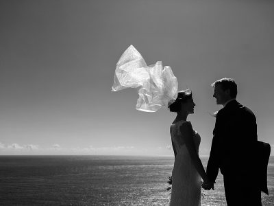 A Guernsey Wedding - Jessica and Andrew