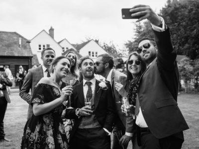 100 Best Wedding Guests Photos 2018