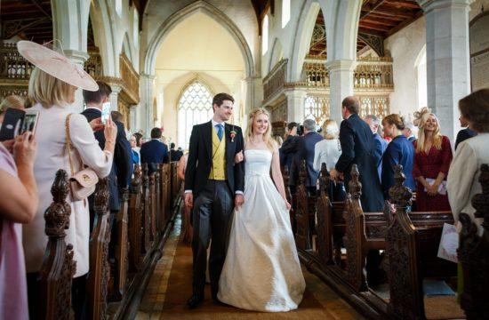autumn wedding in suffolk