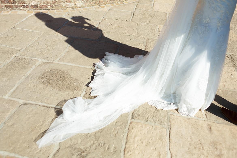 the brides shadow