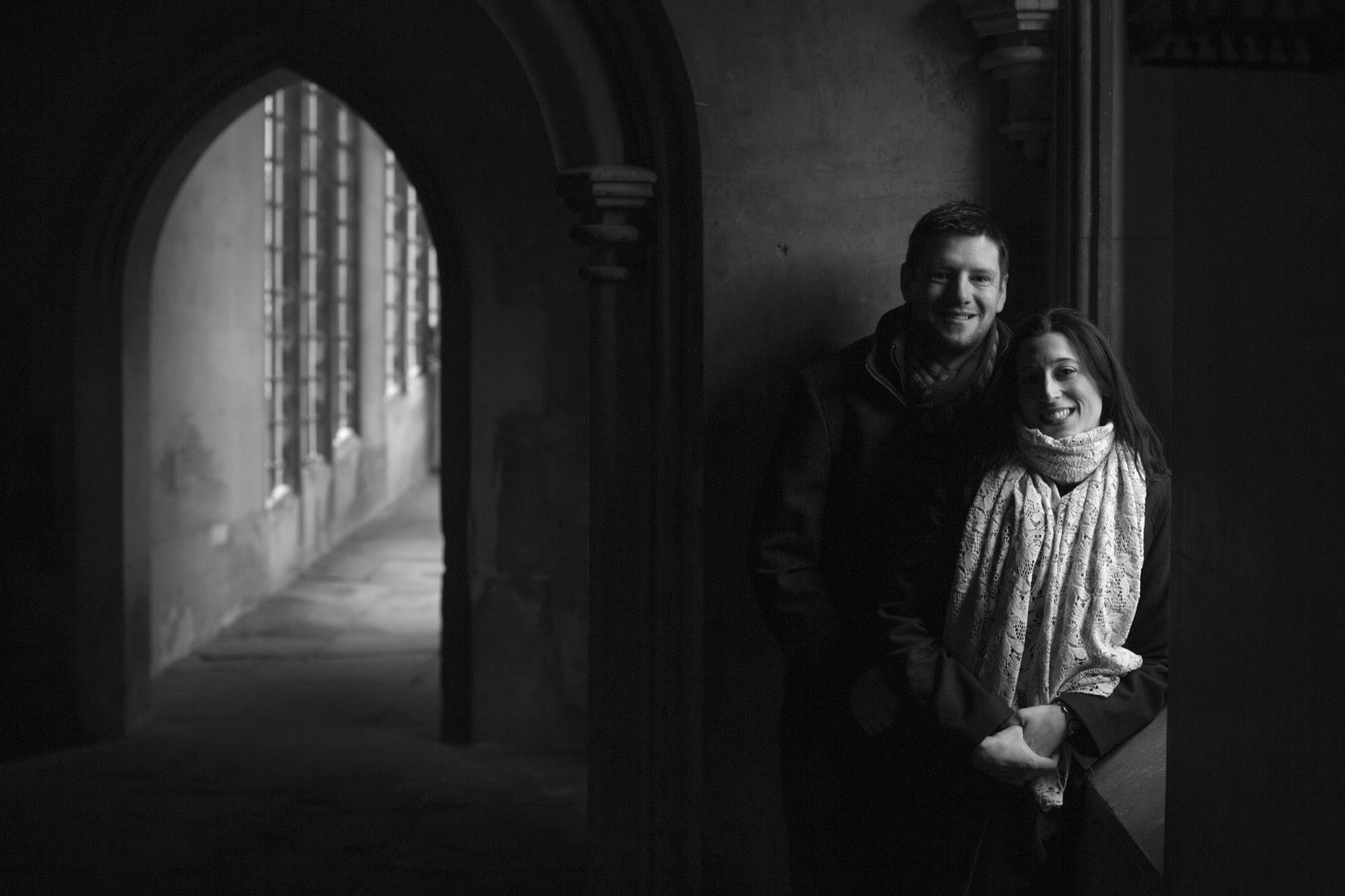 Engagement Photography - Anna and Steve