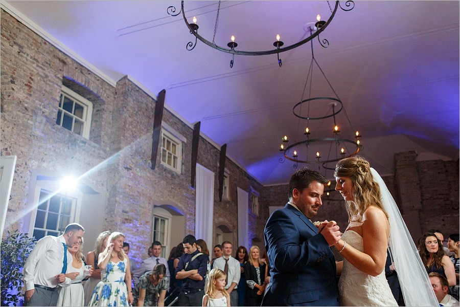 Castle Hill Wedding Photographer - Jessica and Glenn