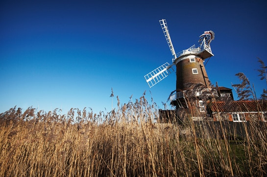 cley mill north norfolk wedding venue