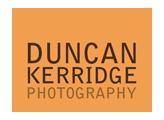 Norfolk Documentary Wedding Photographer Duncan Kerridge logo