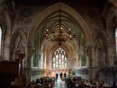 st albans cathedral wedding ceremony