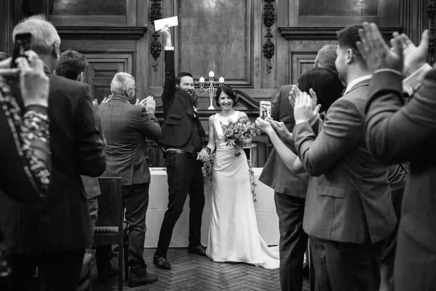 st giles house hotel norwich wedding ceremony